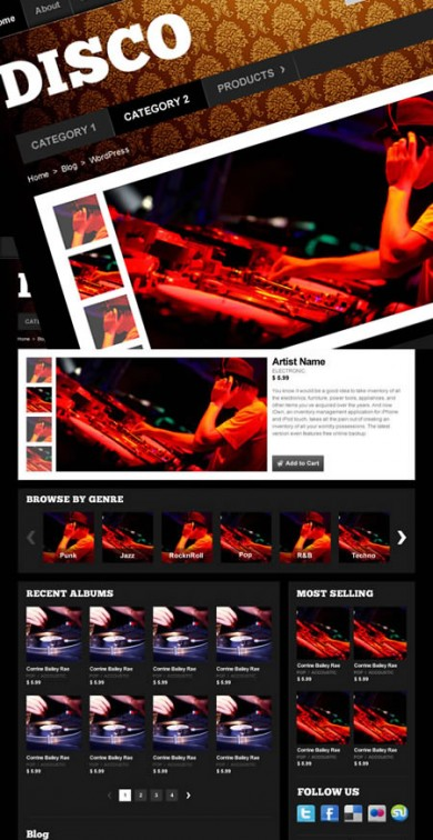 disco-wordpress-ecommerce-themes