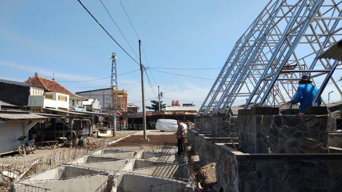 Pengerjaan Proyek di Kampung Halaman - Freelancer, Saatnya Mudik! - jateng.tribunnews.com