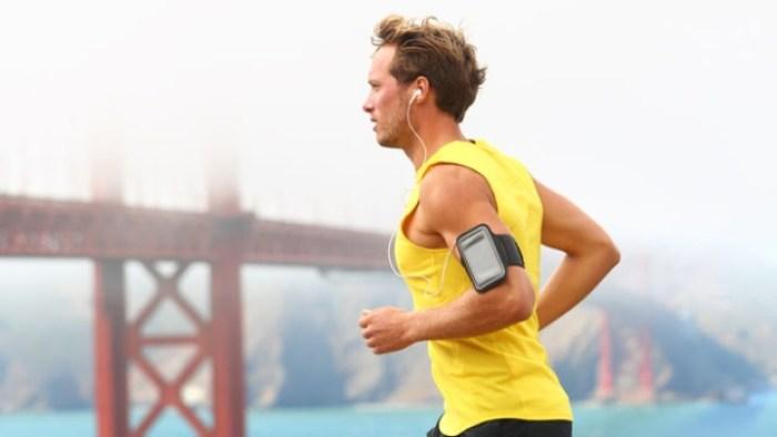 Olahraga bikin stress kamu berkurang - Stress Langkah-Langkah Menghadapinya - ctvnews.ca