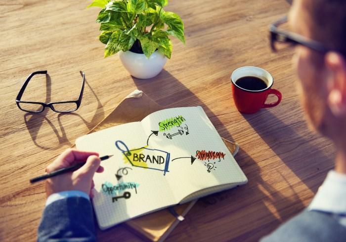 Komunikasikan brand anda - Freelancers, Apa Brand Anda? - blog.sribu.com
