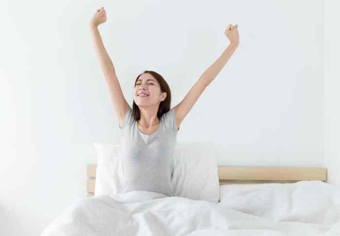 Gunakan kasur yang nyaman - Bagaimana agar Tidur Freelancers Berkualitas? - hellosehat.com