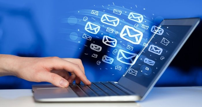 Menyediakan Fitur Kontak Kami - Membangun Komunikasi Interaktif Dengan Pelanggan Pakai Blog - oni.fr