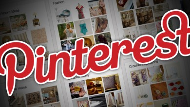 Tips Asik Marketing Pinterest