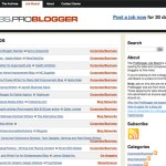 problogger / Ruang Freelance