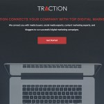 Traction / Ruang Freelance