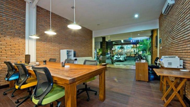 Lineup Hub Co Working Space, Bali