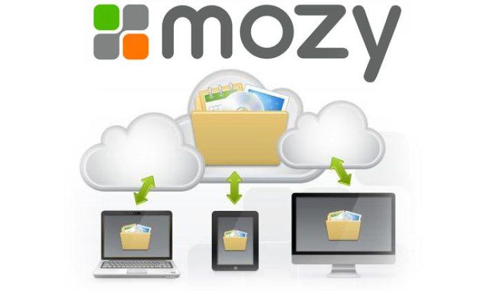 Mozy - Solusi Backup