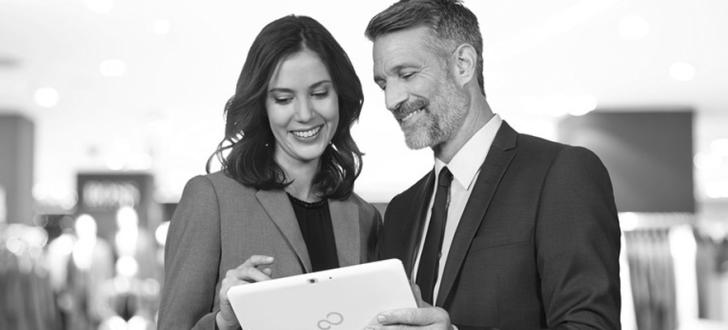 Mencari Partner Kerja yang Baik