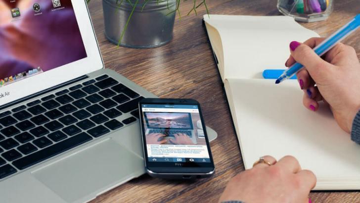Inilah Tiga Hal Penting Saat Penulis Freelance Membangun Jaringan - c2live.com