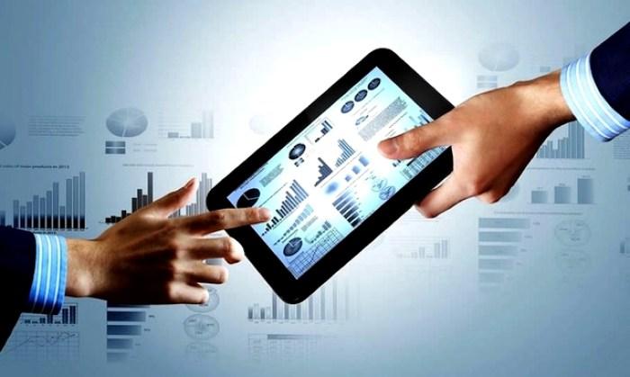 Contoh Sukses Perusahaan dalam Bidang Digital