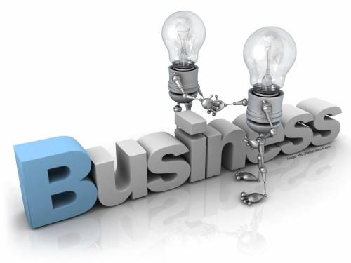 Ikut dan Menangkan Penghargaan Bisnis