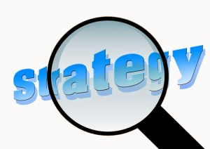 Strategi dalam Manajemen