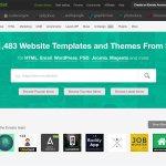 Mengenal ThemeForest, Portal Tema Wordpress Sekaligus Wadah Para Desainer