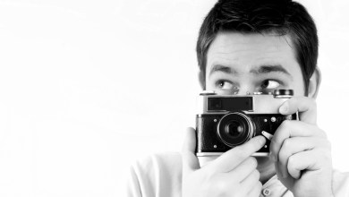 Fotografer Sepuluh Jenis Kerja Online dari Rumah, Pilih yang Mana?