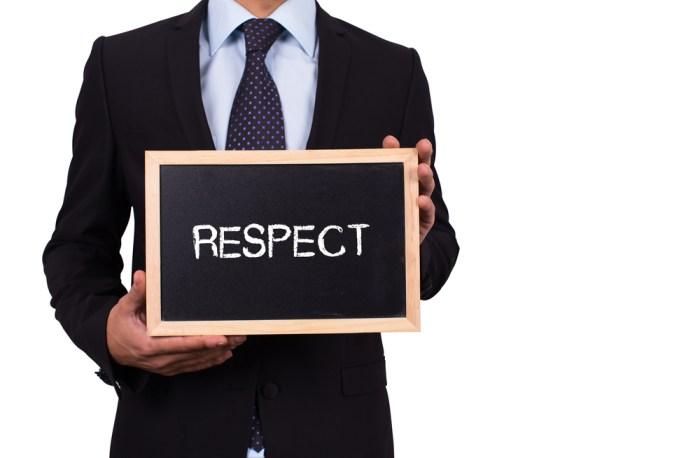 Klien yang Menghargai Proses Kerja Anda