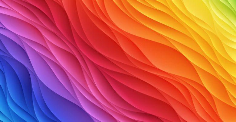 Perpaduan Warna yang Unik adalah Kunci Utama