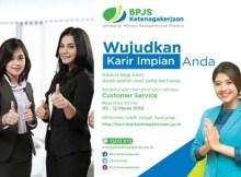 Rekrutmen BPJS Ketanagakerjaan