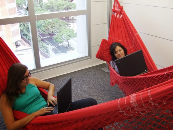 Googlers Hammocks