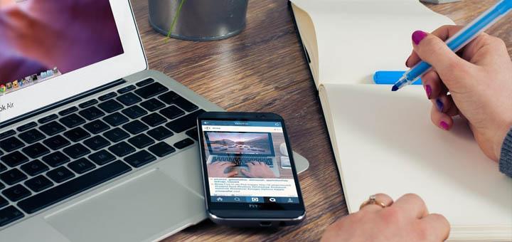 Social Media Admin - image