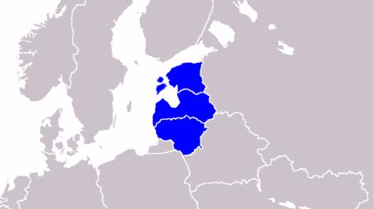 «Прибалтика — это сервисный анклав, причем такой, который долго не проживет» / Источник: wikipedia
