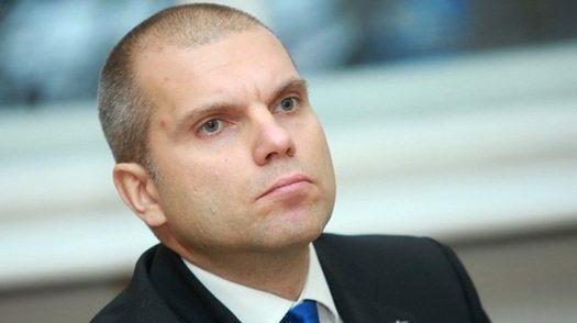Айгар Ростовскис / Фото: BaltNews.lv