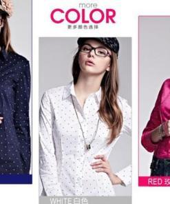 Блузка женская 171708 три цвета