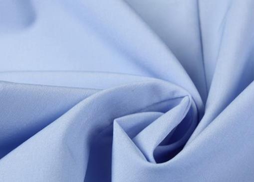 Блузка женская 171749 голубой цвет