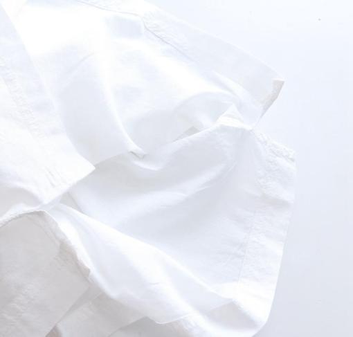 Блуза женская 171760 белый цвет