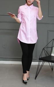 Блузка женская 171788 розовый цвет