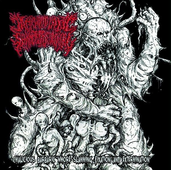Jackhammer Sphincter Removal cover