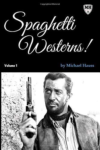 Spaghetti westerns 1 cover