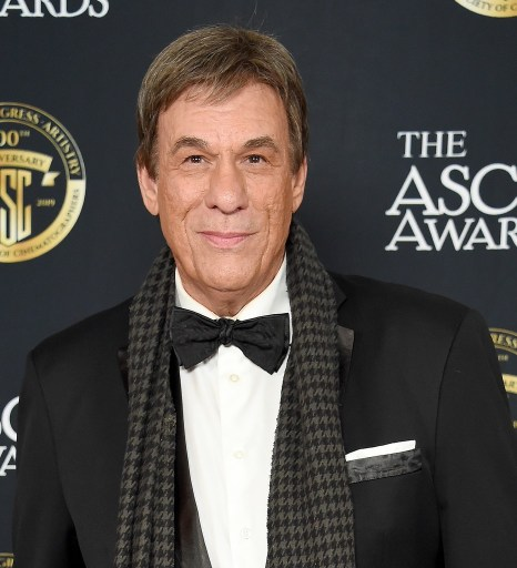 Robert Davi, the other known actor