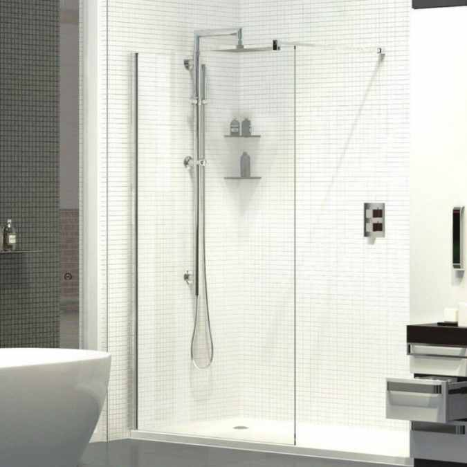 Kudos Ultimate 2 1600mm Walk In Shower Enclosure Kit Free Delivery Big Online Sale