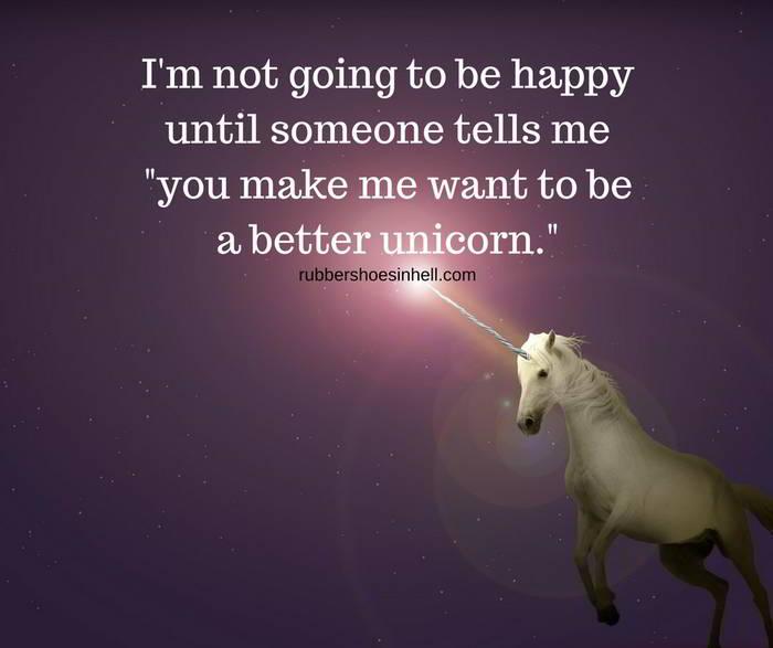 a better unicorn