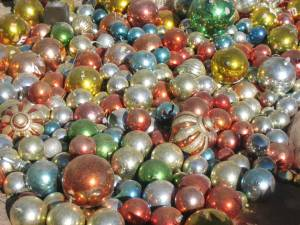 Holiday Balls