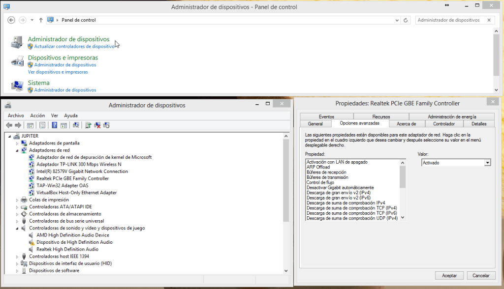 Wake on LAN (Enciende tu PC remotamente) Parte 3 Windows