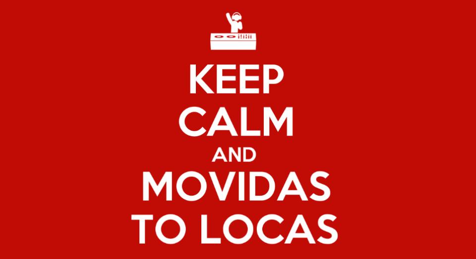Movidas to' locas del mes ! (Abril 2016)