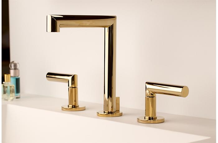Newport Brass Kirsi Bath Faucet, Newport Brass Bathroom Faucets
