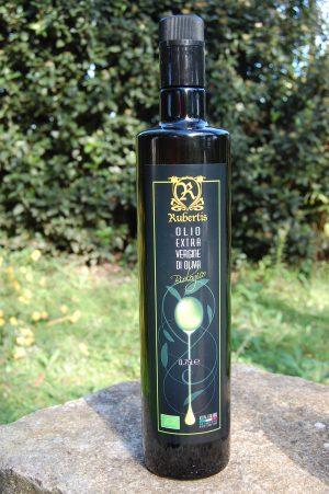 Olio Extravergine di Oliva Biologico 0.75 L