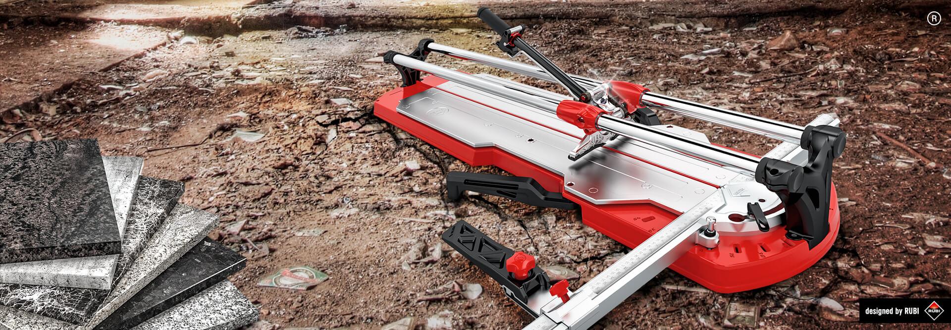 new rubi tx max tile cutter rubi tools uk