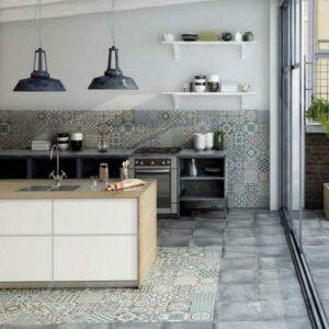 best tile for kitchen floor how to