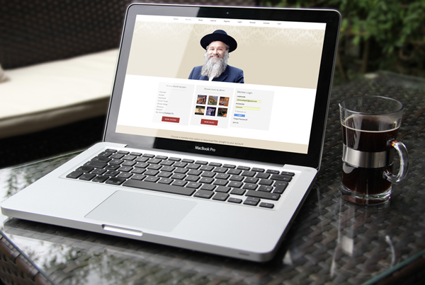 Ravshmuelbrazil.org