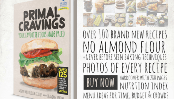 Giveaway paleo cooking from elanas pantry newsletter subscribers giveaway for june forumfinder Images