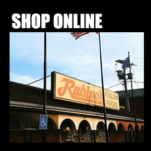 Shop Online – You can't be in two places at once. That's why we made it easy for you. Enjoy your favorites Italian specialties anywhere in the United States.