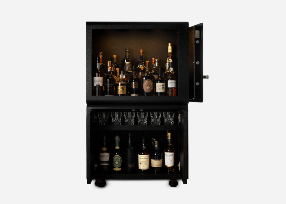 Whiskey Vault
