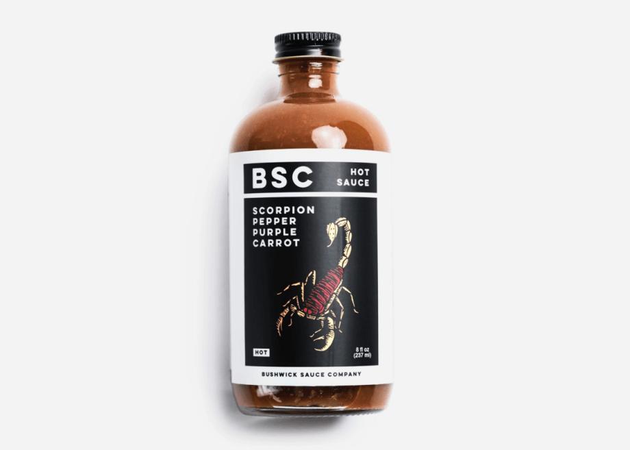 Bushwick Sauce Company