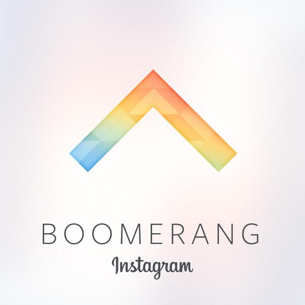 Boomerang, nueva aplicación de Instagram