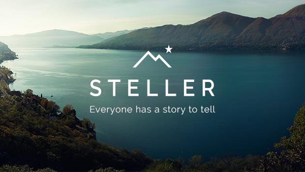 Steller, cuenta tus mejores historias a través de tus fotografías