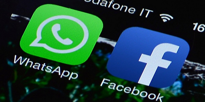 Stop WhatsApp From Giving Facebook Your Information