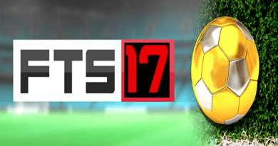 Download First Touch Soccer 2017 ( FTS 17) apk and data File